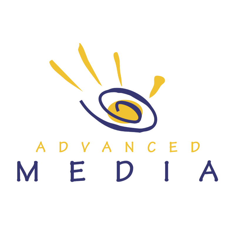 Advanced Media 83615 vector logo