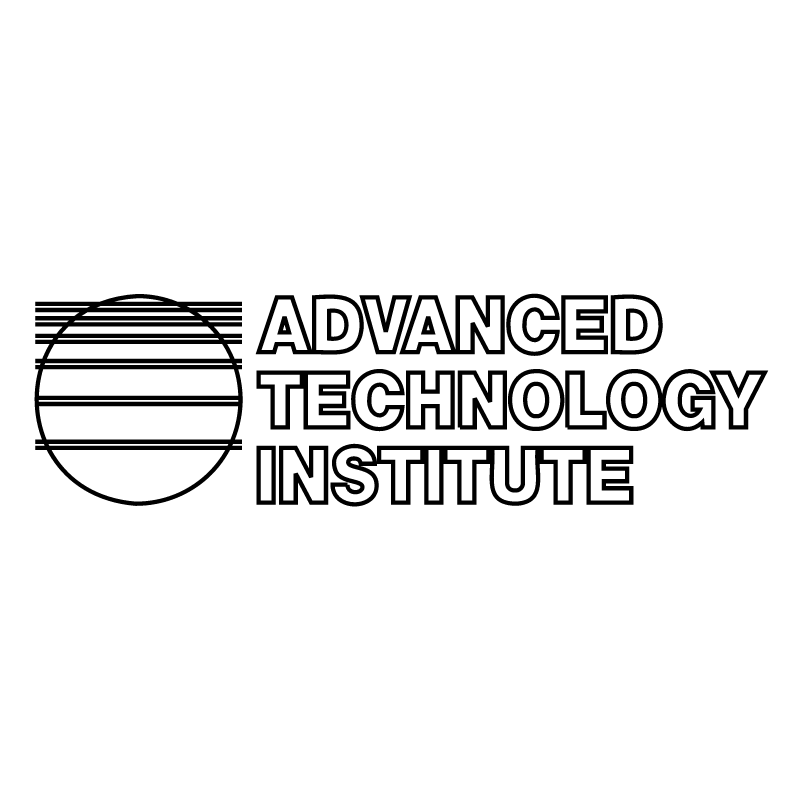 Advanced Technology Institute 84722 vector