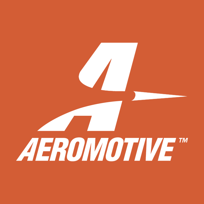AEROMOTIVE1 vector logo