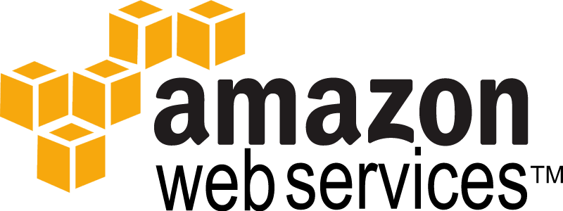 Amazon Web Services vector