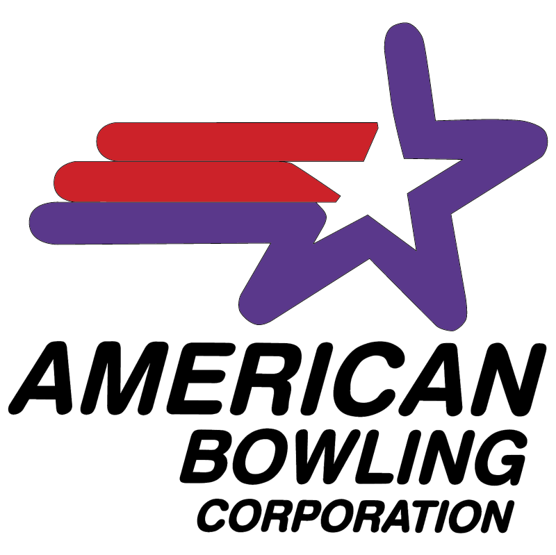 American Bowling 7199 vector