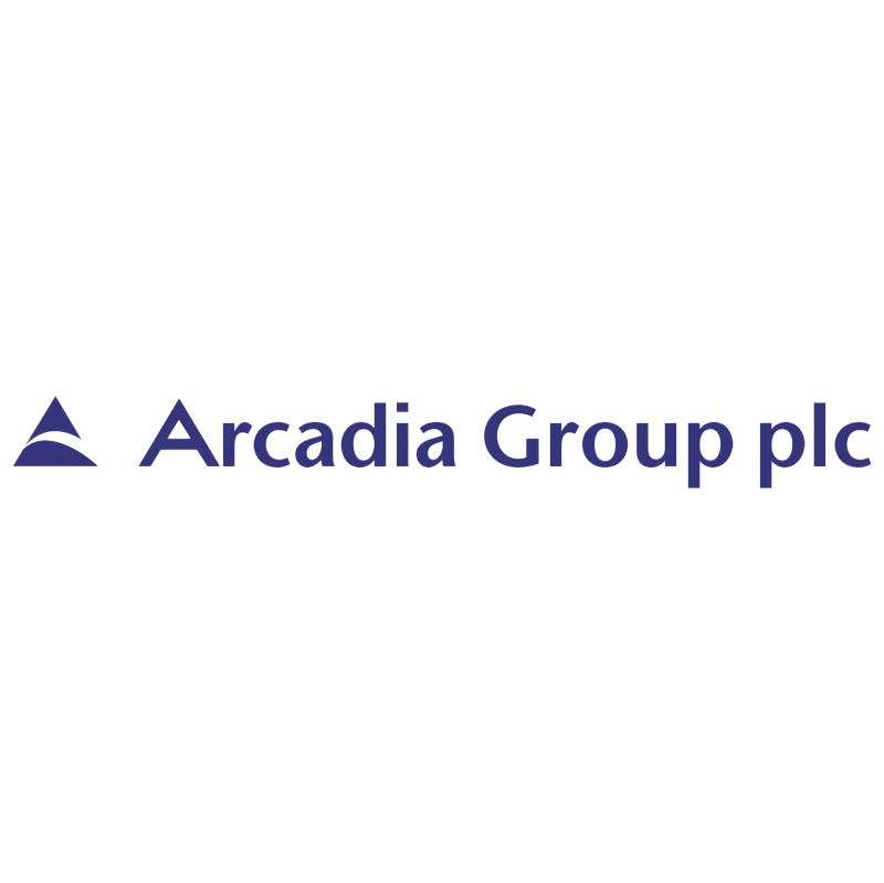 Arcadia Group vector logo