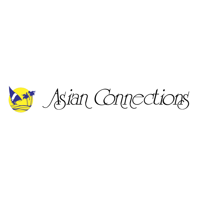 Asian Connection vector