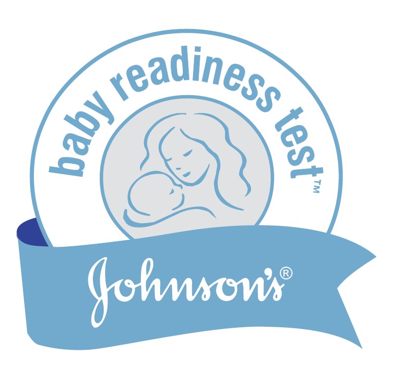 Baby Readiness Test 33736 vector logo