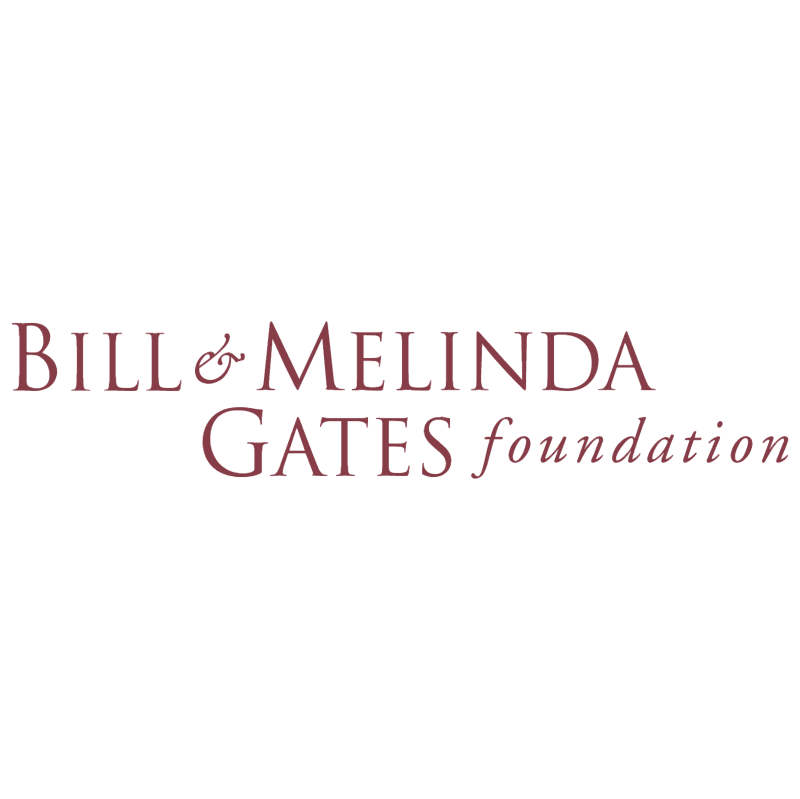 Bill & Melinda Gates Foundation 26811 vector