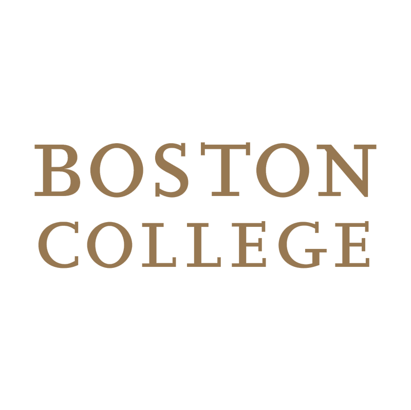 Boston College 25823