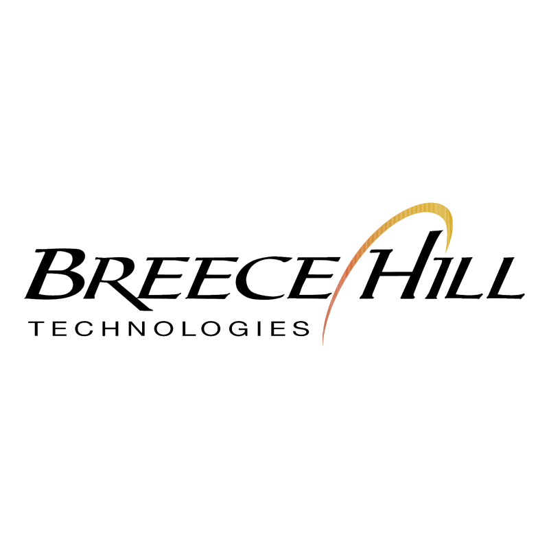 Breece Hill Technologies 63131 vector