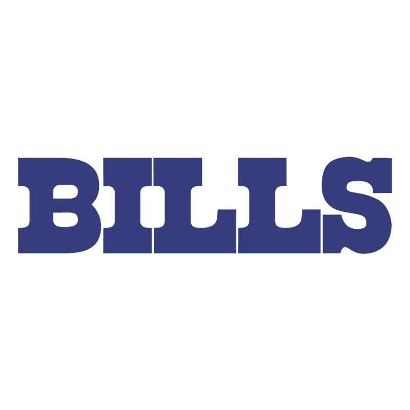Buffalo Bills vector