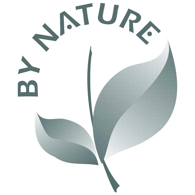 By Nature vector