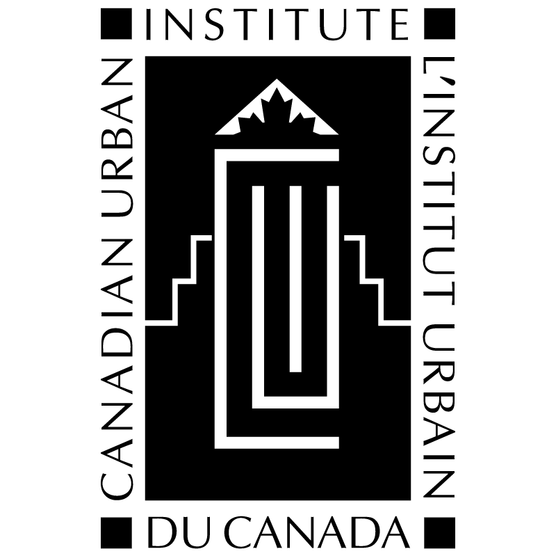 Canadian Urban Institute vector