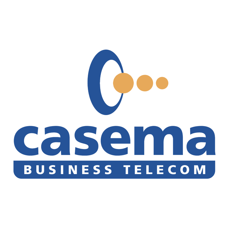 Casema Business Telecom vector