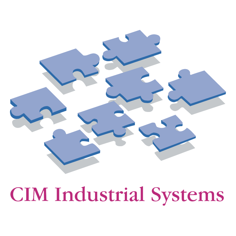 CIM Industrial Systems vector