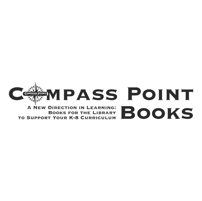 Compass Point Books vector