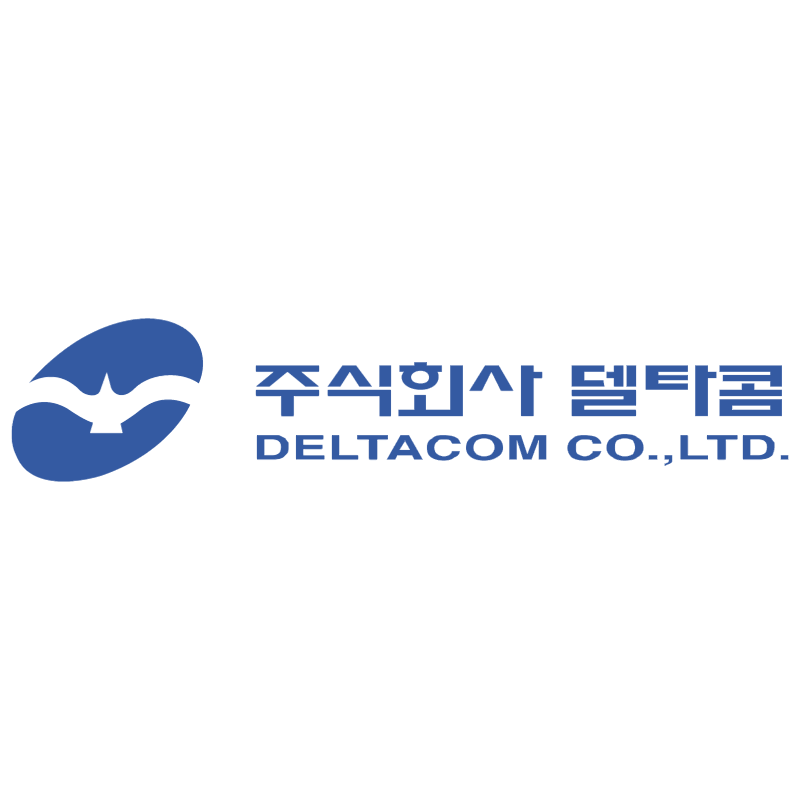 Deltacom Co vector