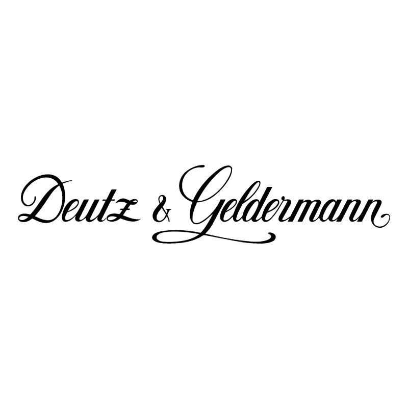 Deutz & Geldermann vector