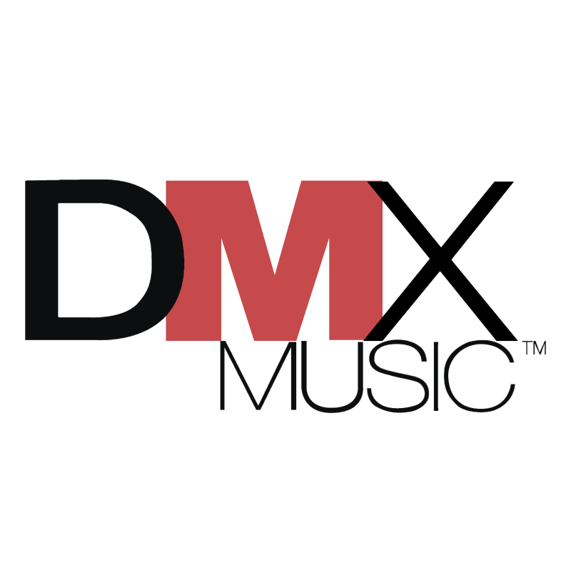 DMX Music vector