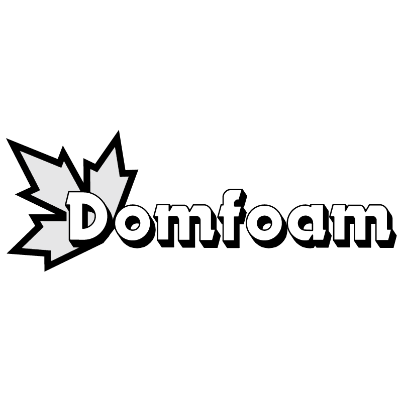 Domfoam vector
