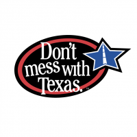 Don't Mess with Texas vector