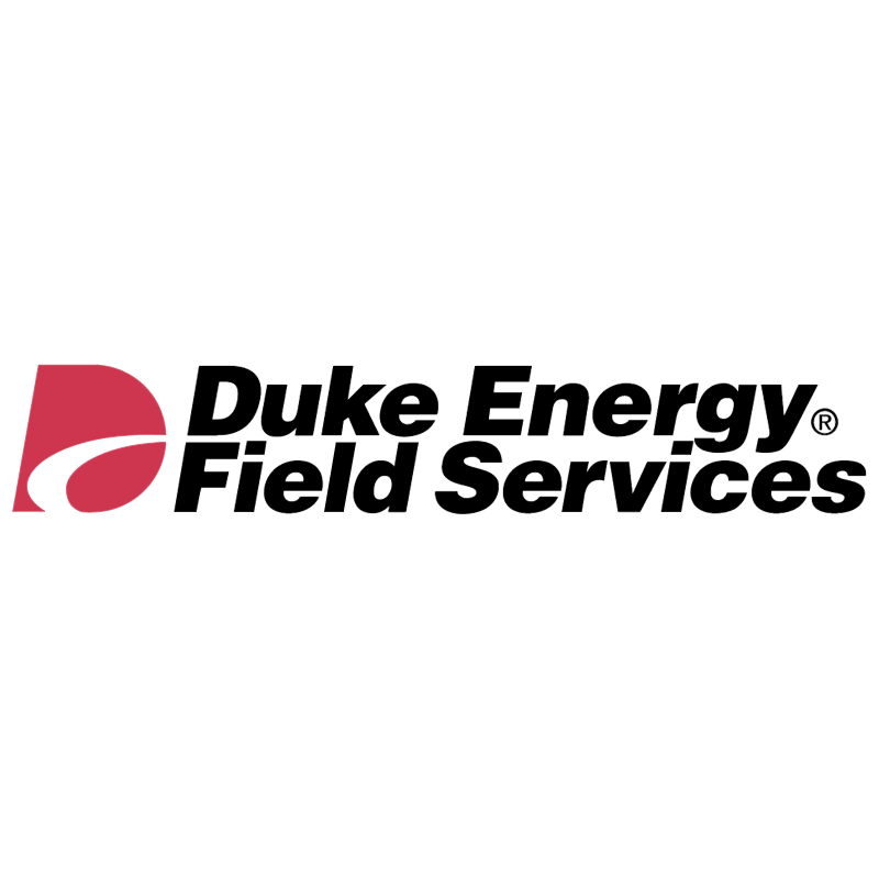 Duke Energy Field Services vector logo