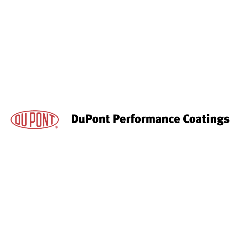 DuPont Performance Coatings vector