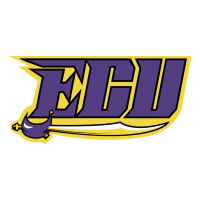 ECU Pirates vector