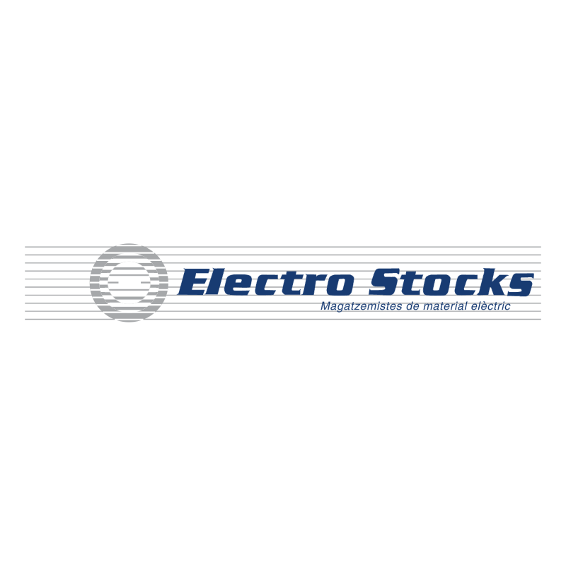 Electro Stocks vector