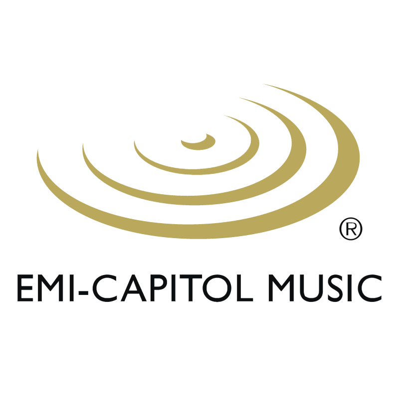 EMI Capitol Music vector