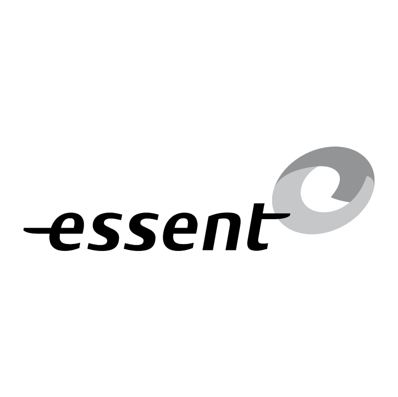Essent vector logo