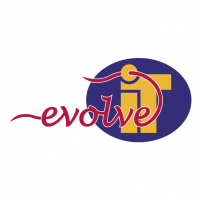 Evolve IT vector