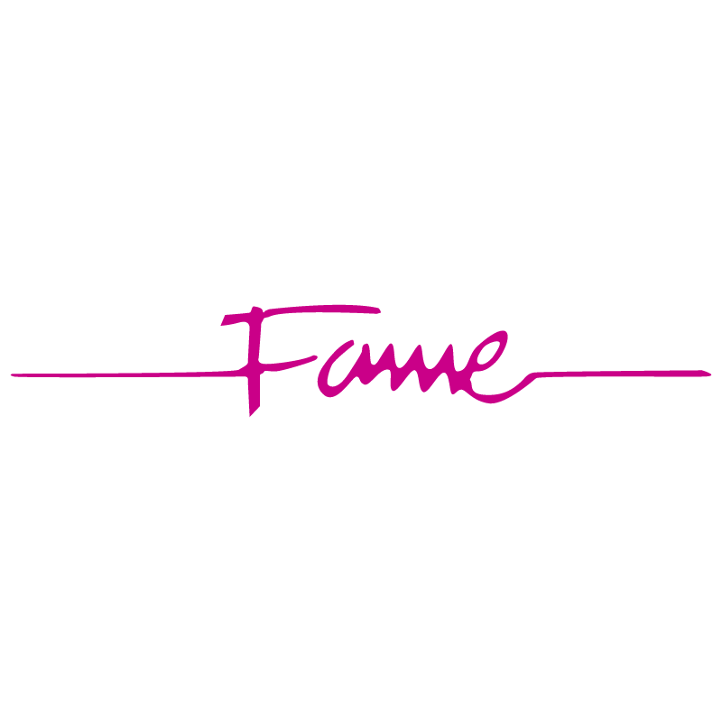 Fame Records vector