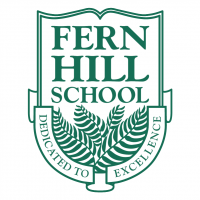 Fern Hill School vector
