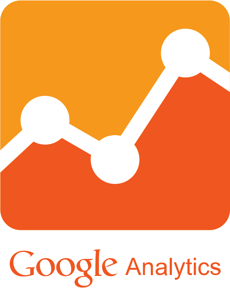 Google Analytics vector logo