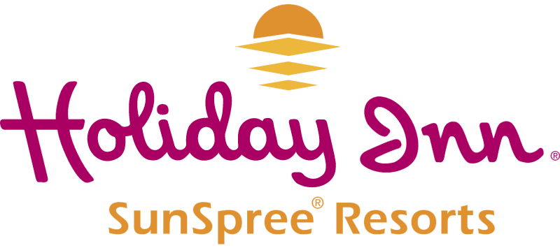 HOLIDAY INN SUNSPREE 1 vector