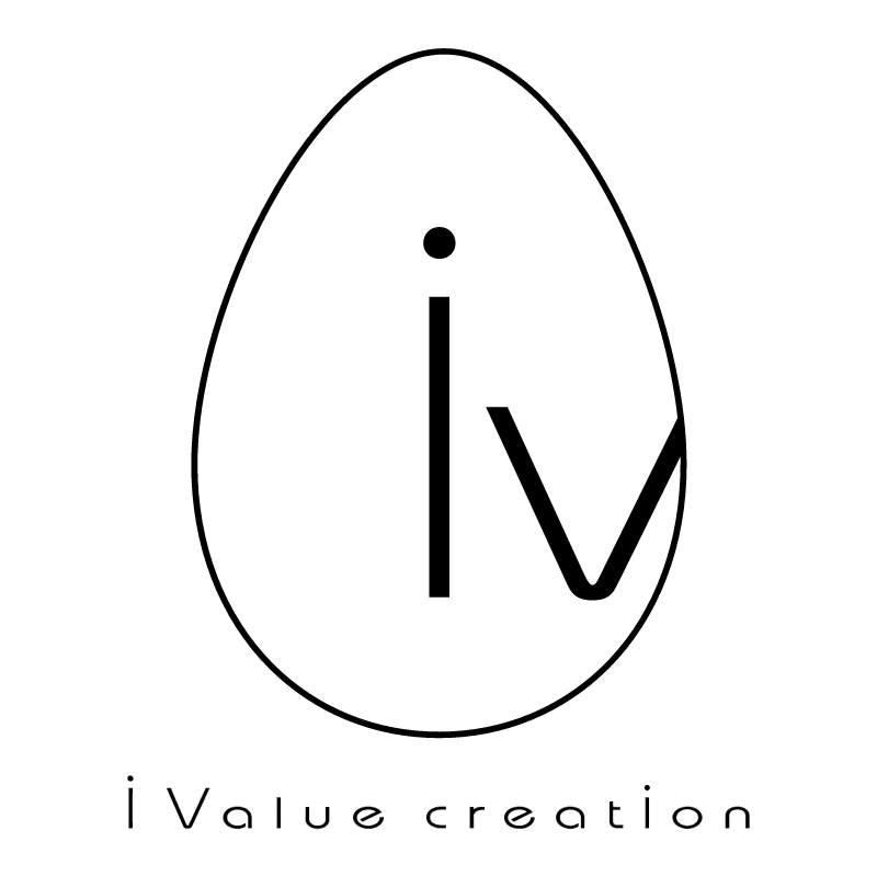 iValue Creation vector logo