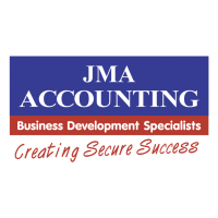 JMA Accounting Australia vector