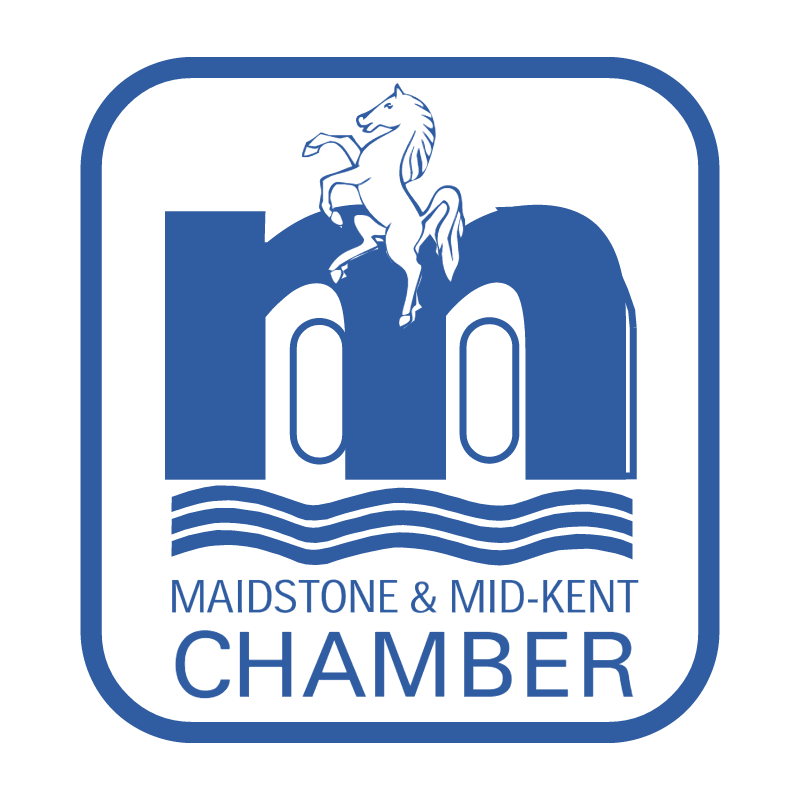 Maidstone & Mid Kent Chamber vector
