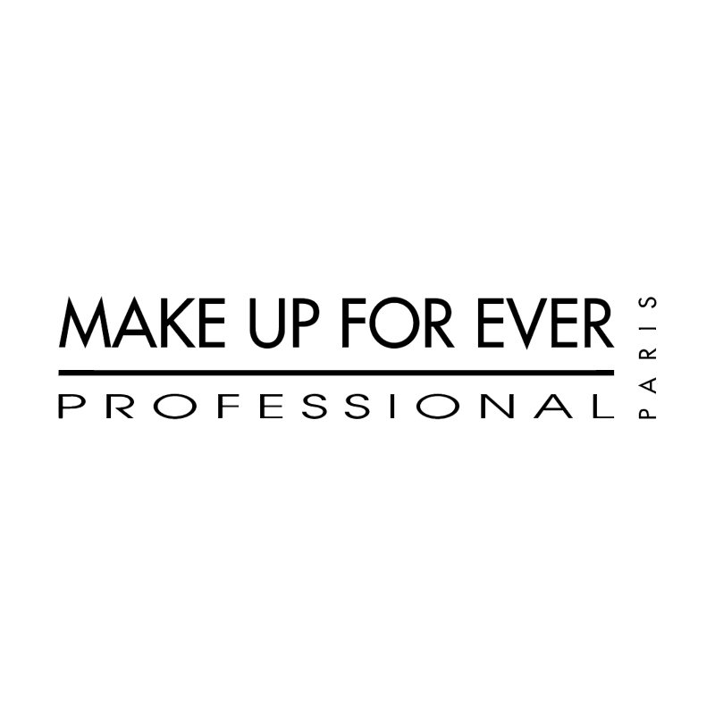 Make Up For Ever vector logo