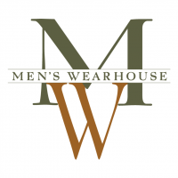 Men's Wearhouse vector