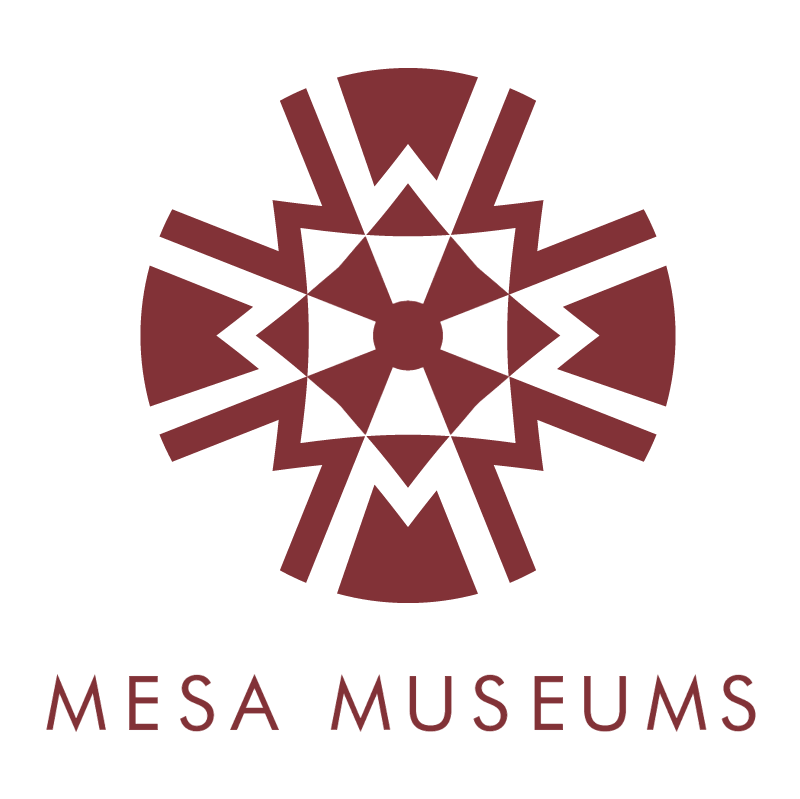 Mesa Museums vector