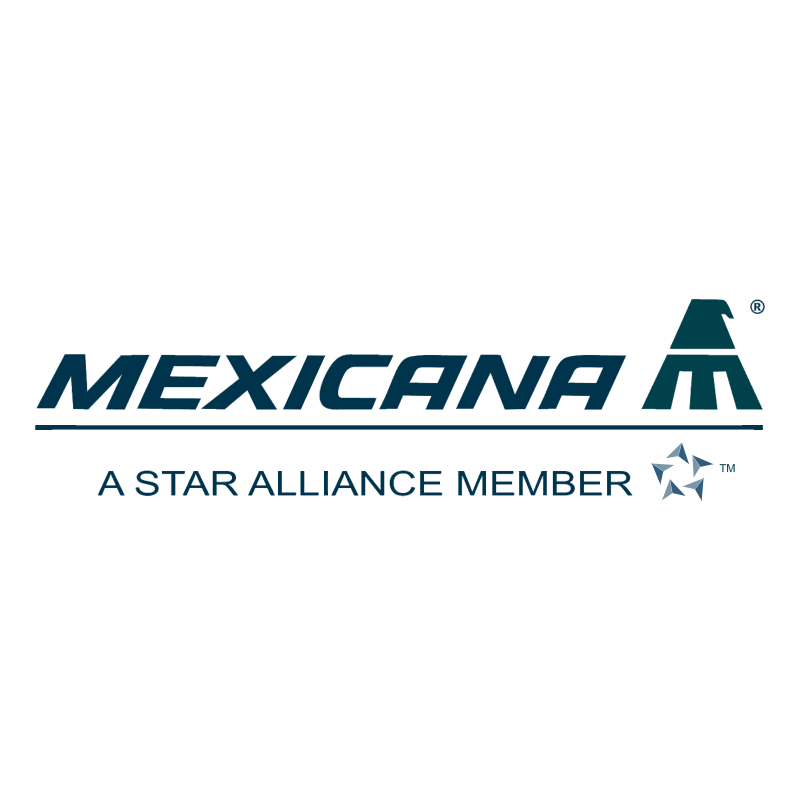 Mexicana vector logo