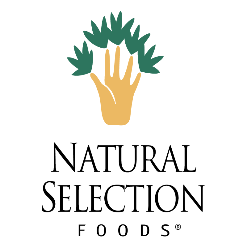 Natural Selection Foods vector