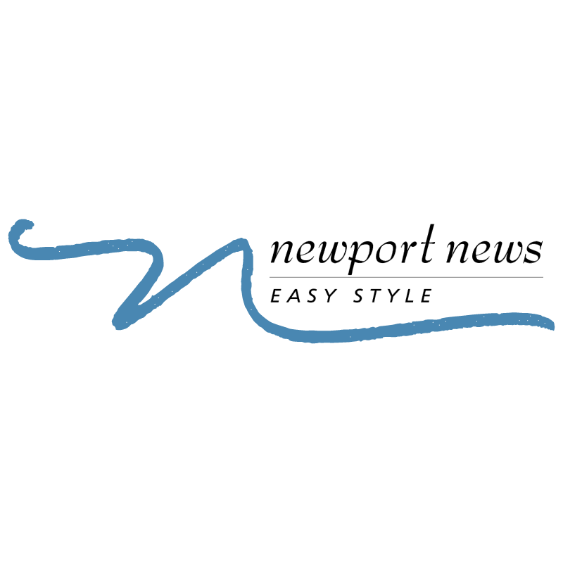 Newport News vector