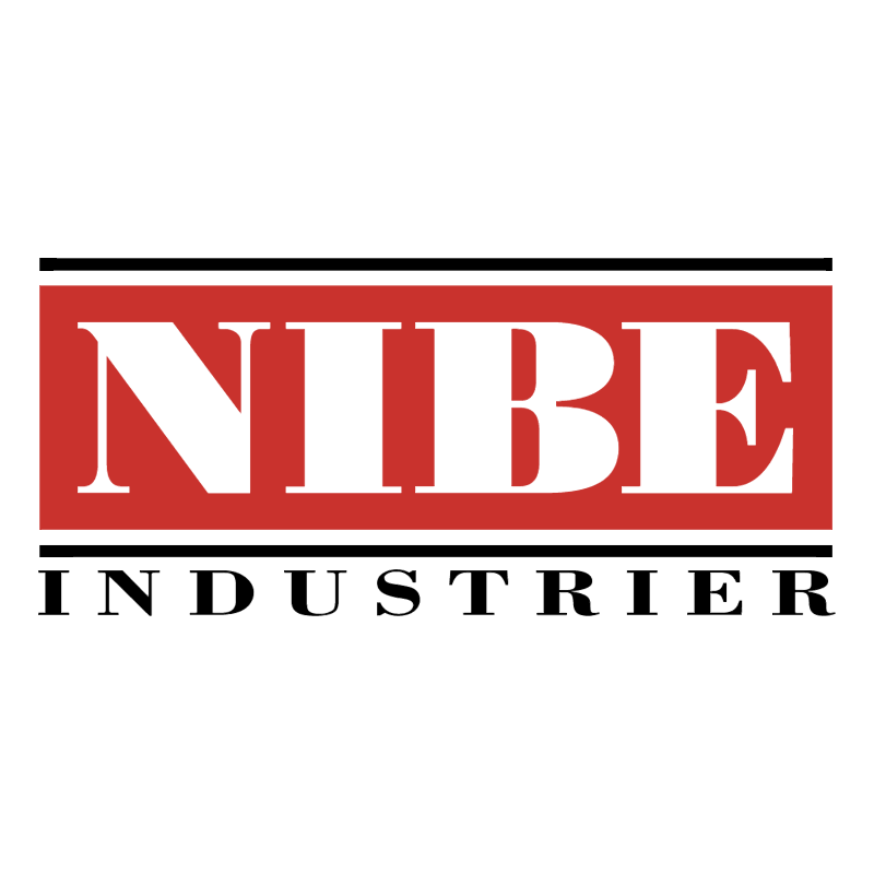 NIBE Industrier vector