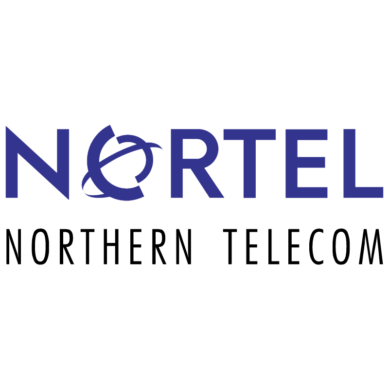 Nortel vector logo