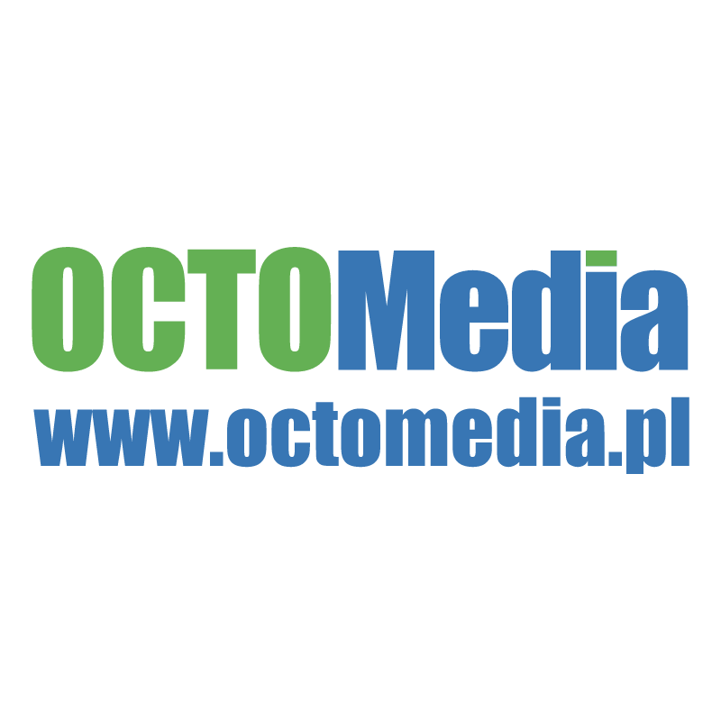 Octomedia logo