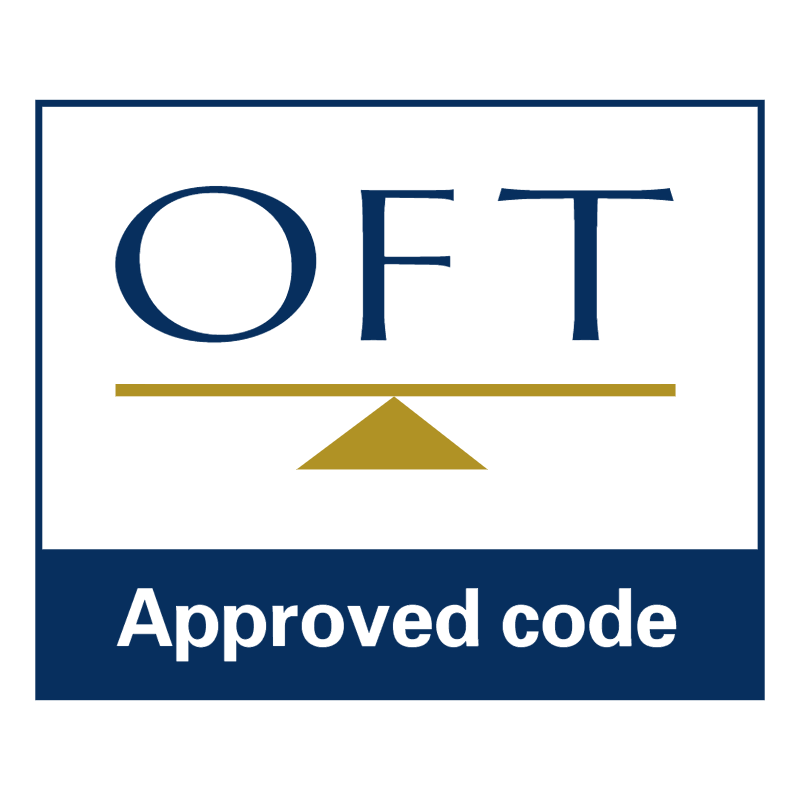 OFT vector logo