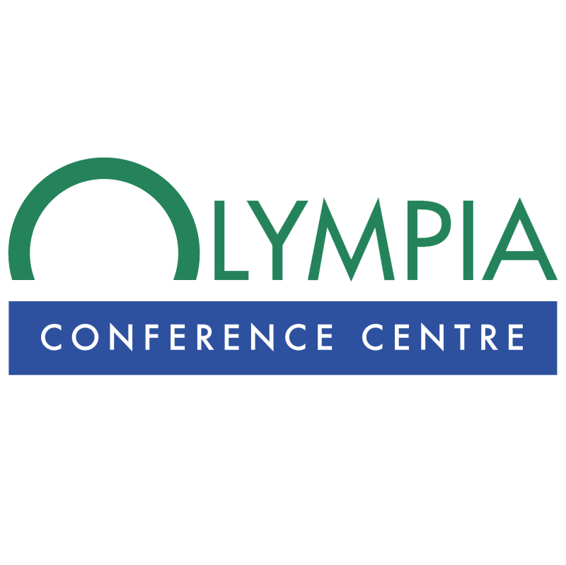 Olympia Conference vector logo