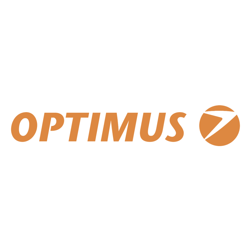 Optimus vector logo