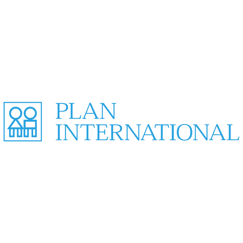 Plan International vector logo