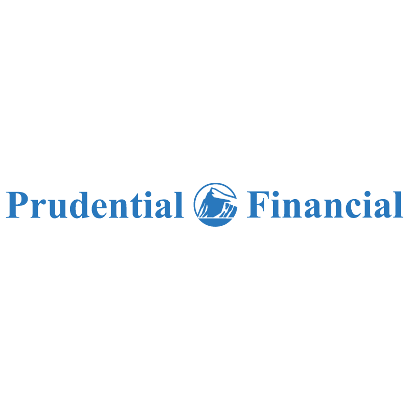 Prudential Financial vector
